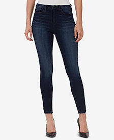 WILLIAM RAST High-Rise Sculpted Skinny Jeans