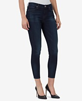 107105e0fab1e WILLIAM RAST Mid-Rise Ankle Skinny Jeans