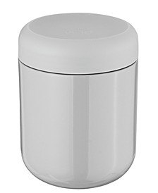 Leo Collection .53-Qt. Stainless Steel Food Container