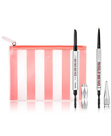 Benefit Cosmetics 3-Pc. Easy Brows To Go Set, A $48 Value!