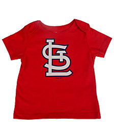 Outerstuff St. Louis Cardinals Mini Uniform Set, Infants (12-24 Months)