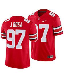 Nike Men's Joey Bosa Ohio State Buckeyes Player Game Jersey