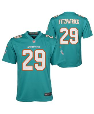 boys dolphins jersey