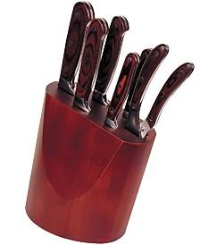 BergHOFF Pakka 7-Pc. Cutlery Set