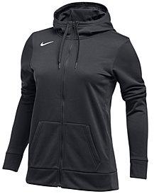 Nike Therma Zip Training Hoodie