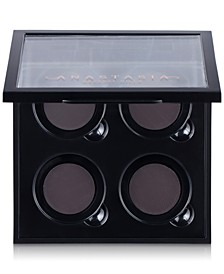 Select any 4 Eye Shadow Singles + Receive a FREE Empty 4-Well Eye Shadow Palette