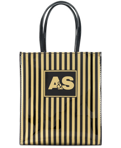 A & S Lunch Tote
