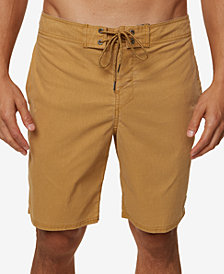 "O'Neill Men's Faded Cruzer 19"" Board Shorts"