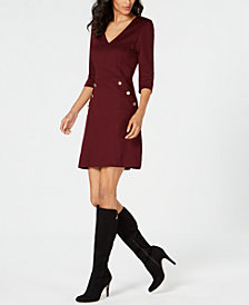 Trina Turk Valentina Fit & Flare Dress