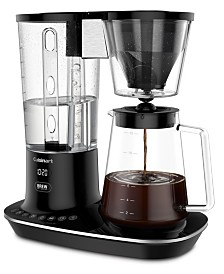 Cuisinart DCC-4000M Programmable Coffeemaker, 12-Cup