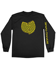 New World Men's Wu-Tang Graphic T-Shirt
