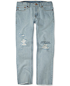 Levi's® Big Boys 511™ Slim-Fit Warp Stretch Jeans