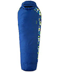 Marmot Kids' Trestles 30 Sleeping Bag from Eastern Mountain Sports