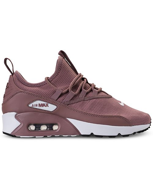 purchase cheap 2f623 780e1 ... Nike Women s Air Max 90 Ultra 2.0 Ease Casual Sneakers from Finish ...