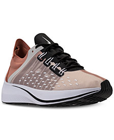 Nike Women's EXP-14 Running Sneakers from Finish Line