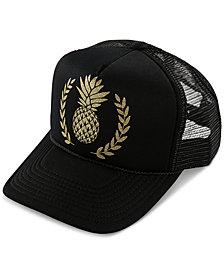 O'Neill Juniors' Sunshine Baseball Trucker Hat