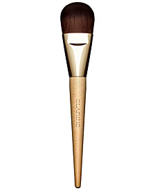 Clarins Foundation Makeup Brush
