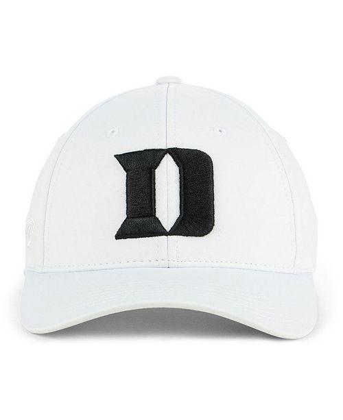 release date: 2f730 44d0b ... reduced top of the world duke blue devils phenom flex stretch fitted cap  sports fan shop