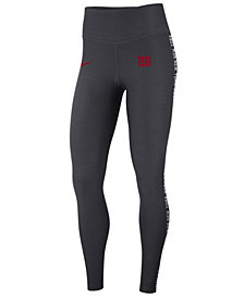 Nike Women's New York Giants Core Power Tight Leggings