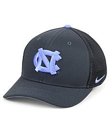 Nike North Carolina Tar Heels Col Aro Swooshflex Cap