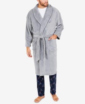 Nautica Men's Plush Robe...