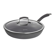 """Epicurious 13"""" Covered Skillet"""