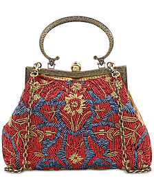 Patricia Nash Beaded Guilietta Clutch