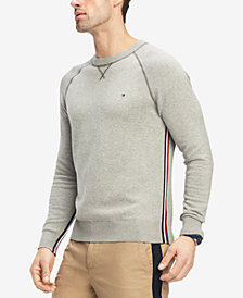Tommy Hilfiger Men's Richie Raglan Sweater, Created for Macy's