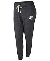 great fit top style super quality Joggers Women's Plus Size Pants - Macy's