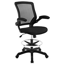 Veer drafting office chair