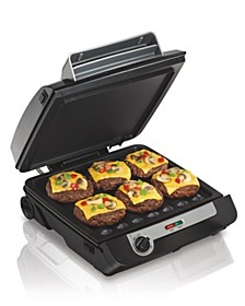 3-in-1 MultiGrill