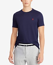 Polo Ralph Lauren Men s Big   Tall Classic Fit Performance T-Shirt d1d4204b2