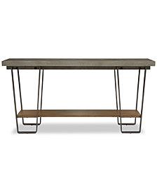 Fletcher Sofa Table, Quick Ship