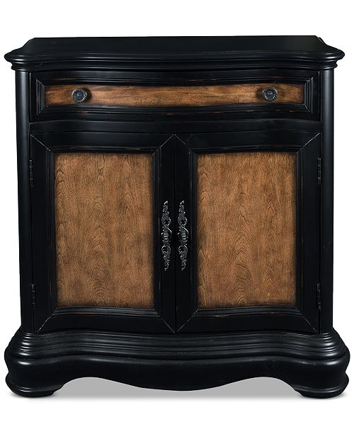 Samuel Lawrence Cherin Two Tone Chest