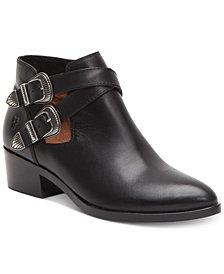 Frye Women's Ray Western Shooties