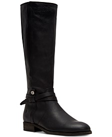 Women's Melissa Riding Leather Boots