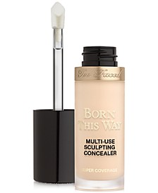 Born This Way Super Coverage Multi-Use Sculpting Concealer