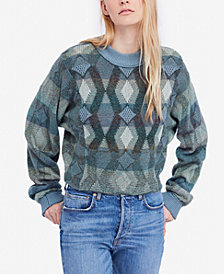 Free People Diamond Days Sweater