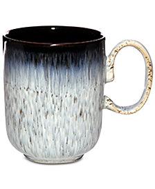 Denby Halo Kitchen Collection Straight Mug