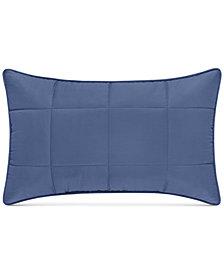 Oscar|Oliver Clinton Cotton Boudoir Decorative Pillow
