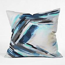 Deny Designs Laura Fedorowicz Wont Let Go Throw Pillow