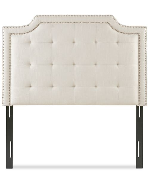 Madison Park Fairfield Headboard - Queen, Quick Ship