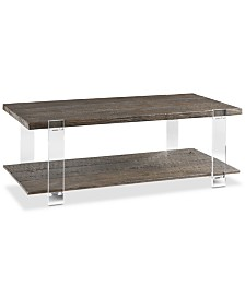 Jacobi Coffee Table, Quick Ship