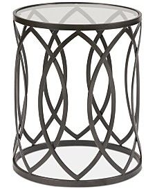 Amir Accent Table, Quick Ship