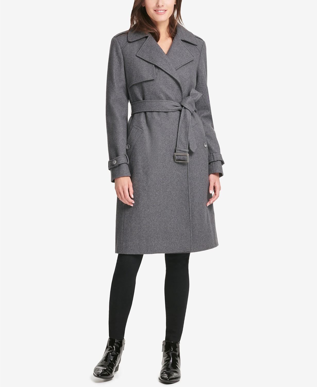 best coats for petites