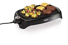 Health Smart® Indoor/Outdoor Grill