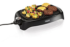 Hamilton Beach Health Smart® Indoor/Outdoor Grill