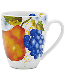 Pfaltzgraff Orchard Coffee Mug