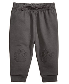 First Impressions Baby Boys Paw-Patch Jogger Pants, Created for Macy's