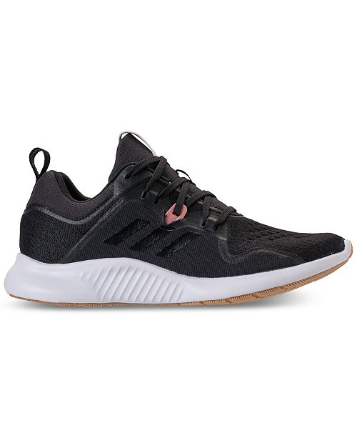best cheap e825e eae25 Sneakers Line Bounce Running Adidas Från Womens Edge Finish